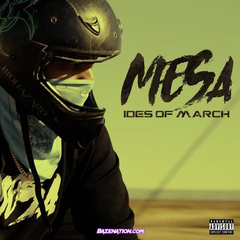 Mesa ft Itsbizkit, Christian Kuya & Ricky Saint Laurent - Big Boy Balance