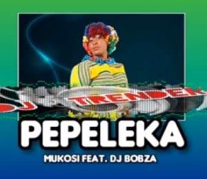 Mukosi ft DJ Bobza - PEPELEKA