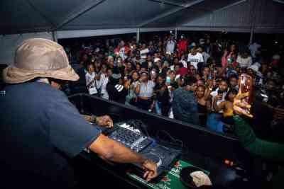 Oscar Mbo - Mafrisco Cafe Mix