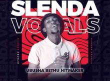 Slenda vocals & Drift Vega - Bass and Drum