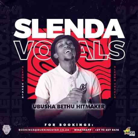 Slenda Vocals & Drift vega - Piano Paradise