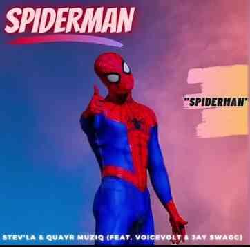 Stev'La & Quary Musiq ft Voicevolt & Jay Swagg - Spiderman