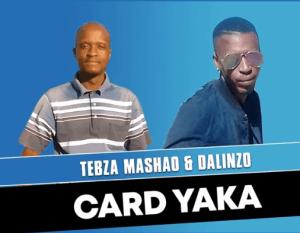 Tebza Mashao & Dalinzo - Card Yaka