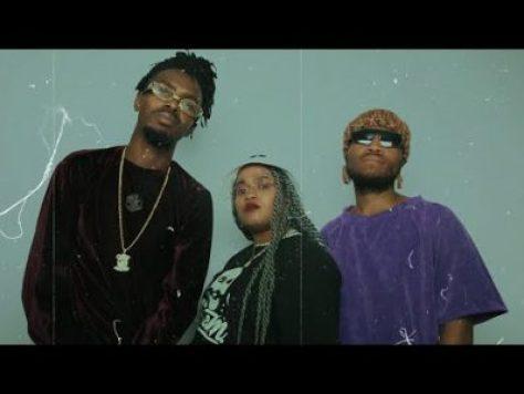 (Video) Bizzcuit ft MusiholiQ & JustBheki - Thula
