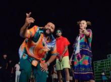 (Video) DJ Khaled ft Justin Bieber, 21 Savage - LET IT GO