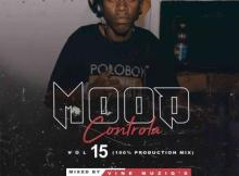 Vine Muziq - Mood Controla Vol.15 Mix (100% Production)