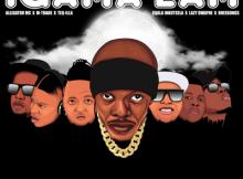 West Njokweni ft M-Trade, Lazy Dwayne, Rheebongs, Alligator MC, Teq-illa & Gqala Inkuntsela - Igama Lam Remix