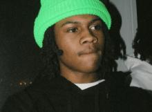 Yung Kayo & Young Stoner Life - Bstroy Socks