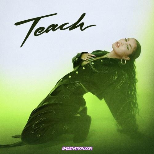 Zeina - Teach