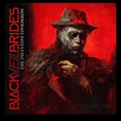 ALBUM: Black Veil Brides - The Phantom Tomorrow