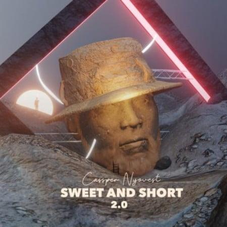 ALBUM: Cassper Nyovest - Sweet & Short 2.0 (Tracklist)