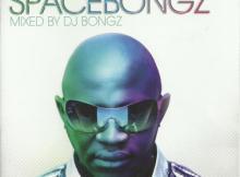 ALBUM: DJ Bongz - Spacebongz (Album 2009)