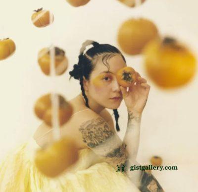 ALBUM: Japanese Breakfast - Jubilee