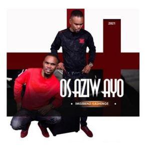 ALBUM: Osaziwayo - Imisebenzi Ka Shenge