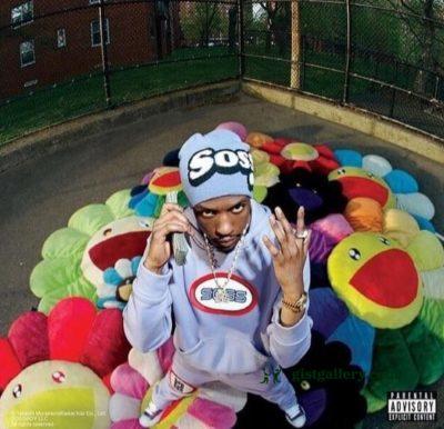 ALBUM: Pierre - TLOP 5
