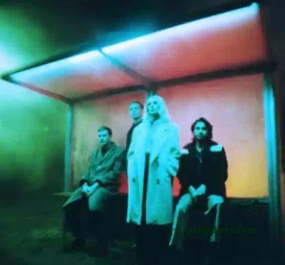 ALBUM: Wolf Alice - Blue Weekend