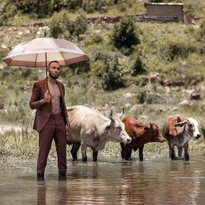 Album: Zulu Mkhathini - Spirit Of Ubuntu Tracklist
