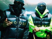 DBN Gogo & Major League ft Reece Madlisa, Zuma & Luu - Roboto (Leak)