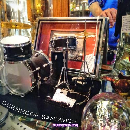 Deerhoof - Don't Talk Like (Sleater-Kinney Cover)