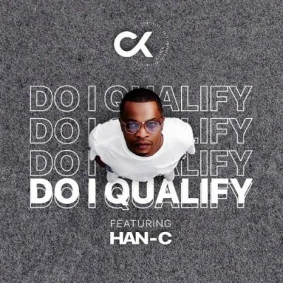 DJ Clock ft Han-C - Do I Qualify