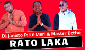 DJ Janisto ft Lil Mery & Master Betho - Rato Laka (Original)
