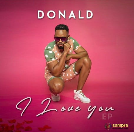 Donald - I Love You (Song)