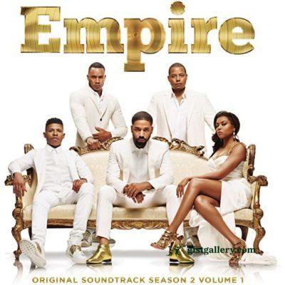 Empire Cast ft Jussie Smollett - Born To Love U