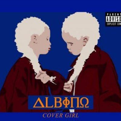 EP: Albino - Cover Girl