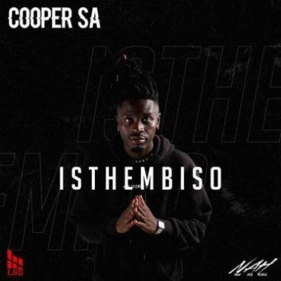 EP: Cooper SA - Isthembiso