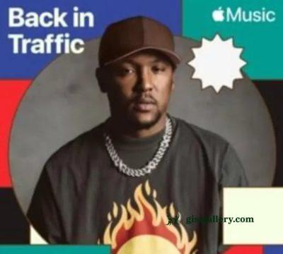 Hit-Boy ft Kendrick Lamar & KIRBY - Back In Traffic