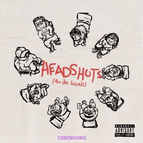 Isaiah Rashad - Headshots (4r Da Locals)