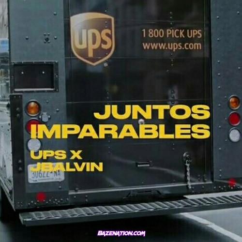 J Balvin & UPS - Juntos Imparables