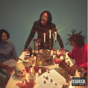 Jasiah ft Denzel Curry & Rico Nasty - Art Of War