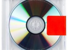 Kanye West - New Slaves
