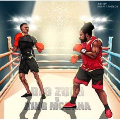 King Monada ft PHB Finest - Karate
