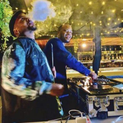 Major League - Amapiano Mix In Pretoria