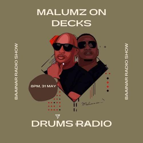 MalumzOnDecks - Afro Feelings Ep8 Mix
