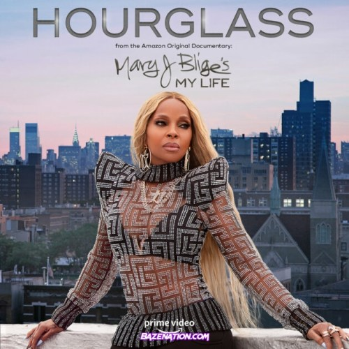 Mary J. Blige - Hourglass