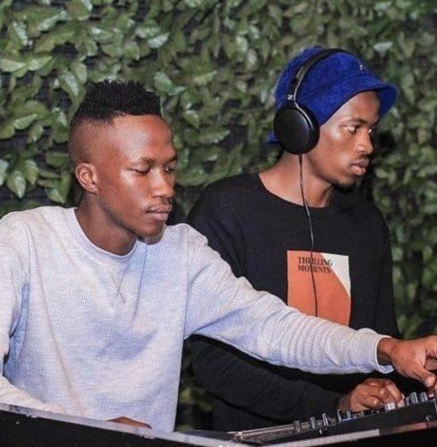 Mdu aka TRP & Bongza ft Skroef28 - Rusty Cage