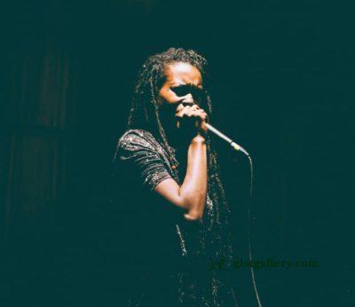 Moor Mother - Zami