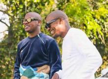 Mshayi & Mr Thela - Church Grooves Mix