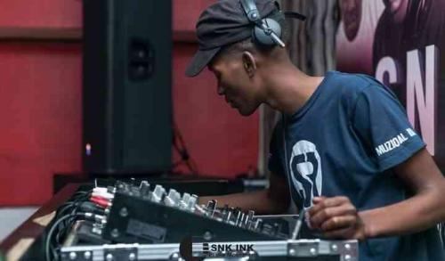 Musiqal Tone, Tee Jay, Deep Sen & KingTalkzin ft Da Ish, SP Nation SA, Lannie Billion & Le Sax - Magic