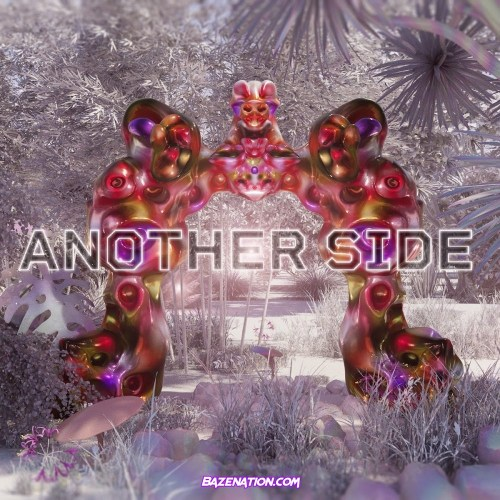 Nicolas Godin ft We Are KING - Another Side