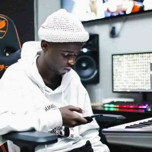 Nkulee 501, Djy Zan SA & Fanarito - Skelem Sakho (Dub Mix)