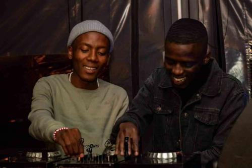 Nkulee 501 - Tech (Main Mix)