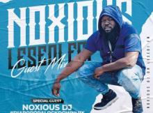 Noxious Dj - LesediFM Guest Mix