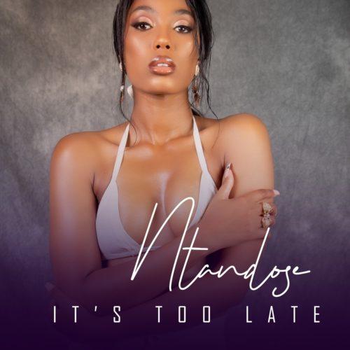 Ntandose ft Liza Miro - It's Too Late