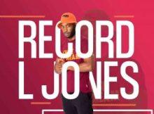 Record L Jones ft Slenda Vocals - Umbali
