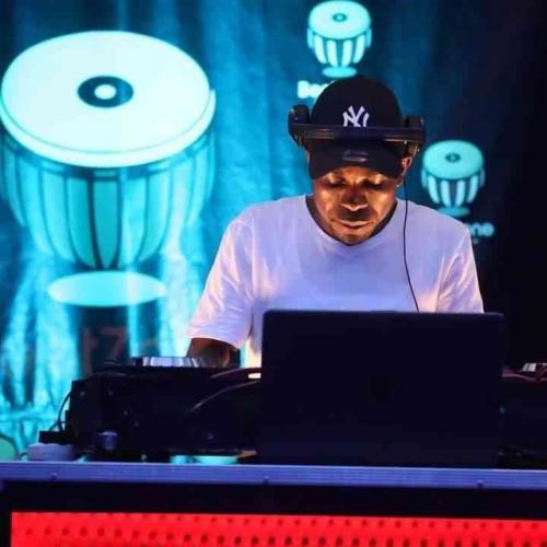 Rodney SA - June 3RD 2021 Edition Mix