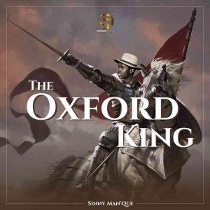 Sinny Man'Que - Relax (Oxford mix)